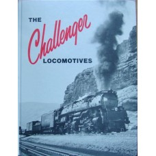 The Challenger Locomotives (Kratville)