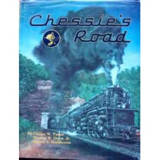 Chessie's Road (Turner)