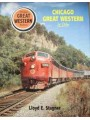 Chicago Great Western In Color (Stagner)