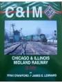 Chicago & Illinois Midland Railway In Color (Crawford)