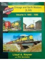 Chicago and North Western In Color Volume 4: 1965-1995 (Keyser)