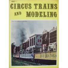 Circus Trains And Modeling (Carstens)