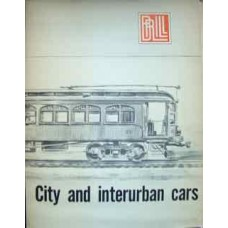 City and Interurban Cars (Brill)
