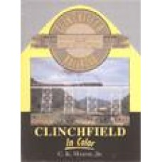 Clinchfield In Color (Marsh)