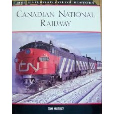 Canadian National Railway (Murray)