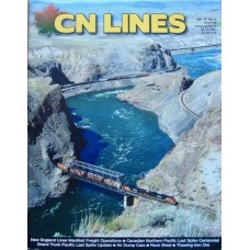 CN Lines 65 Vol 17/4 (CNR Historical Association)