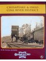 Chesapeake & Ohio Coal River District (McChord) (HS2)