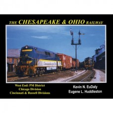 The Chesapeake & Ohio West End (EuDaly)
