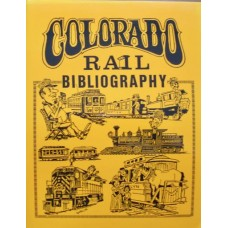 Colorado Rail Bibliography (Schoppe)