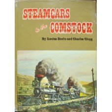 Steamcars to the Comstock (Beebe)