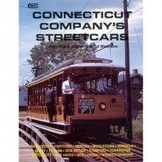 Connecticut Company's Streetcars (Kramer)