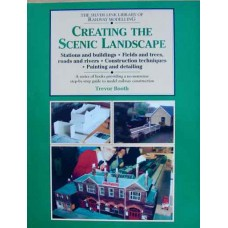 Creating The Scenic Landscape (Booth)
