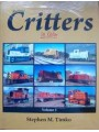 Railroad Critters In Color Volume 5 (Timko)