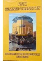 CSX Transportation Locomotive Directory 2004-2005 (Parker)