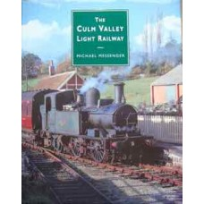The Culm Valley Light Railway (Messenger)