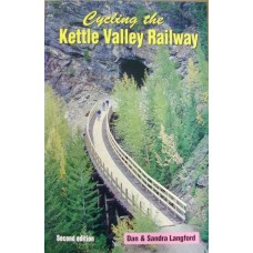 Cycling the Kettle Valley Railway (Langford)
