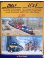 Dakota, Minnesota & Eastern Railroad. Iowa, Chicago & Eastern Railroad (Stout)
