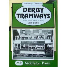 Derby Tramways (Barker)