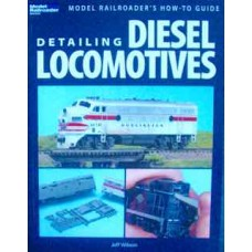 Detailing Diesel Locomotives (Wilson)