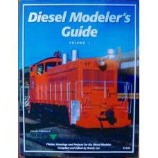 Diesel Modeler's Guide Volume 1 (Lee)