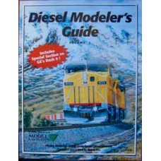 Diesel Modeler's Guide Volume 2 (Lee)
