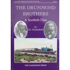 The Drummond Brothers: A Scottish Duo (Chacksfield)