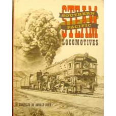 Southern Pacific Steam Locomotives (Duke)