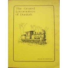 The Geared Locomotives of Dunkirk (Hoffman)