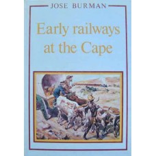 Early Railways at the Cape (Burman)