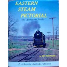 Eastern Steam Pictorial-The Anthracite Roads (Pennypacker)