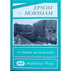 Epsom To Horsham (Mitchell)