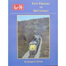 Fast Freight To DeCoursey (Morton)