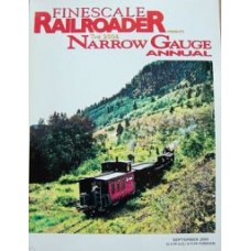 Finescale Railroader. The 2006 Narrow Gauge Annual (Reinberg)