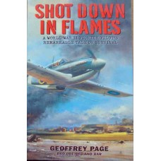 Shot Down In Flames (Page)