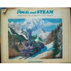 Fogg and Steam. A Regional Look At Steam In North America (Clodfelter)