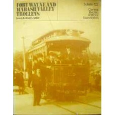 Fort Wayne And Wabash Trolleys (Bradley)