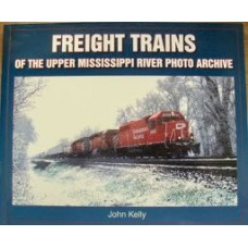 Freight Trains of the Upper Mississippi River Photo Archive (Kelly)