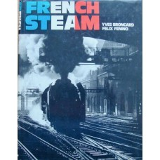French Steam (Broncard)