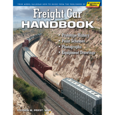 Freight Car Handbook (Priest)
