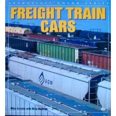 Freight Train Cars (Schafer)