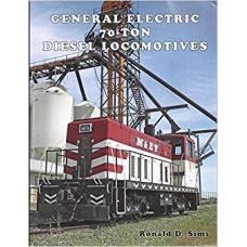 General Electric 70-Ton Diesel Locomotives (Sims)