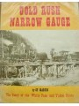 Gold Rush Narrow Gauge. The Story of the White Pass and Yukon Route (Martin)