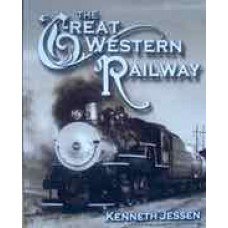 The Great Western Railway (Jessen)