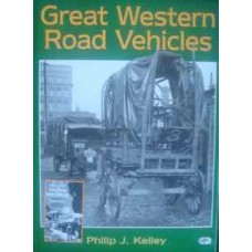 Great Western Road Vehicles (Kelley)