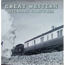 Great Western Steam In Cornwall (Butt)
