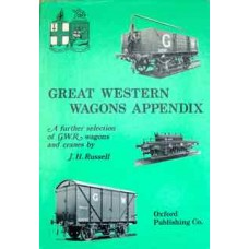 Great Western Wagons Appendix (Russell)