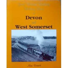 Great Western Railway Holiday Lines in Devon and West Somerset (Bennett)