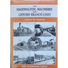 The Haddington, Macmerry and Gifford Branch Lines (Hajducki)
