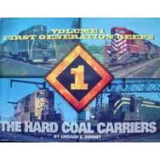 The Hard Coal Carriers Volume 1: First Generation Geeps (Bernet)