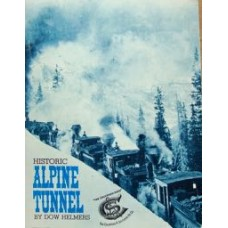 Historic Alpine Tunnel (Helmers)